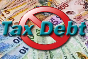 Tax Debt reslove ibbz