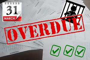 overdue tax returns ibbz accounting