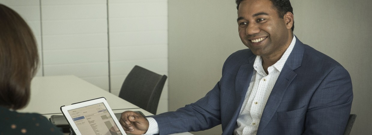 Accountant you can count on